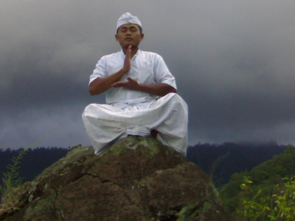 Workshop meditatie leren mediteren