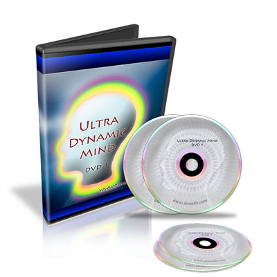 Ultra Dynamic Mind Alfatraining Silva UltraMind Methode